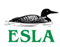 Elk-Skegemog Lakes Association Logo